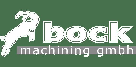 bock machining gmbh