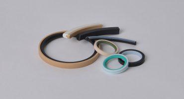 Mantelring Sonderbauart von oder kostengünstige Alternative zu Stepseal, TFMI, TFMA, MRI, MRA