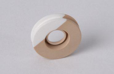 Wellendichtring mit Filtermembrane gegen den Eintritt von Wasser und Feuchtigkeit, PFOA-frei