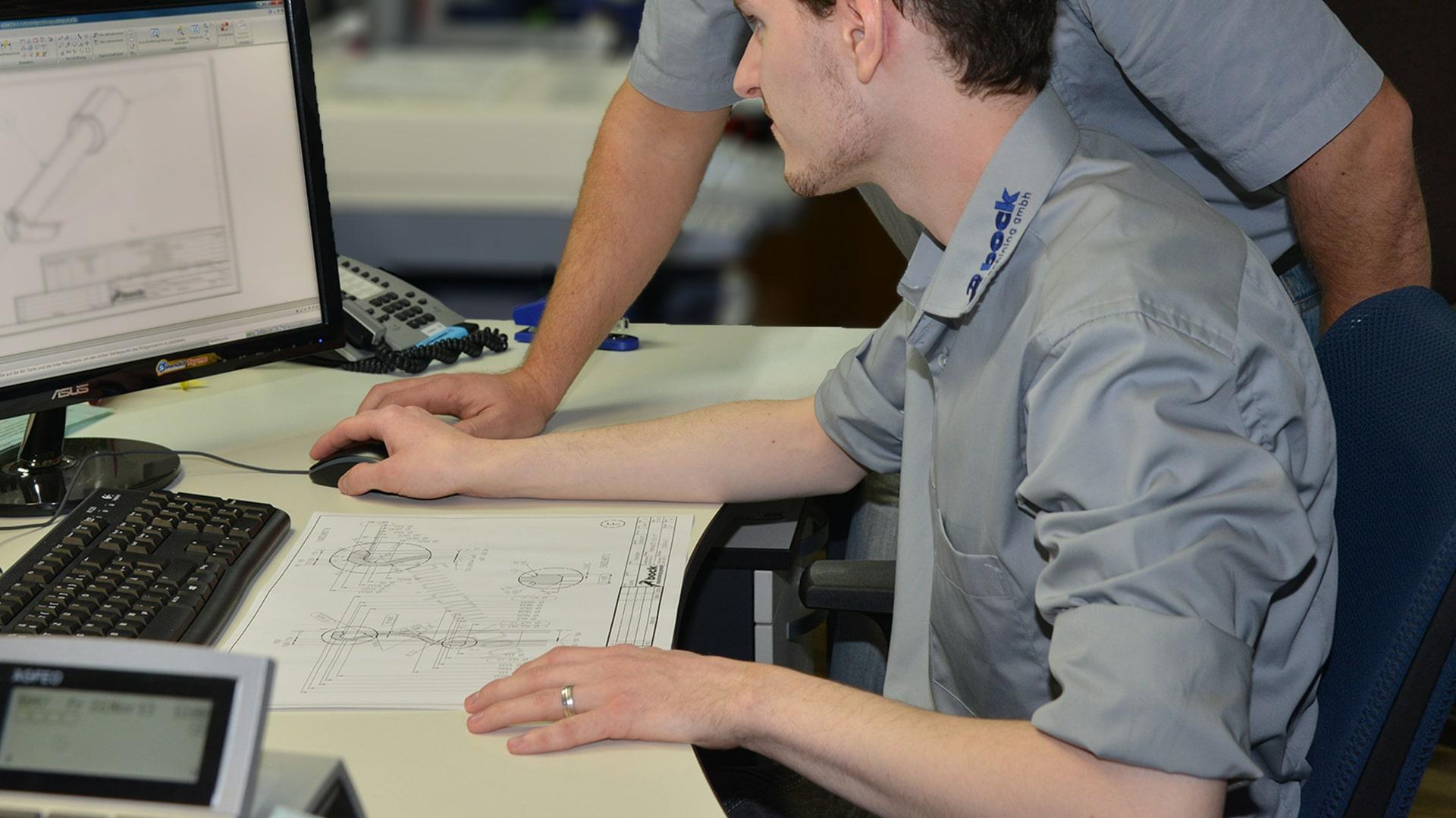 Job Technischer Produktdesigner Konstrukteur